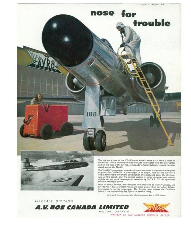 CF-100 - 1