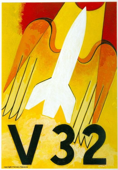 V-32 copyright