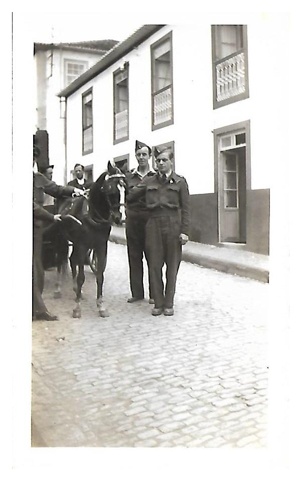 Azores 1945-2