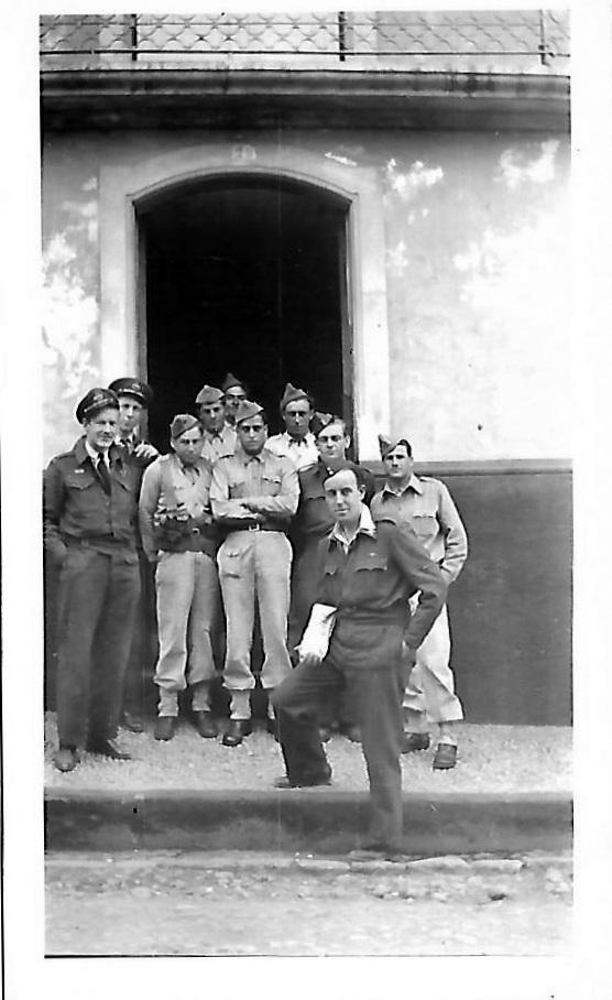 Azores 1945-3