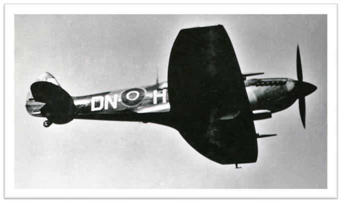 Image result for spitfire xvi