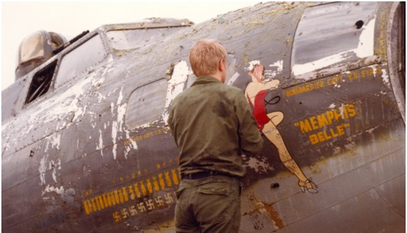 The Greatest Nose artist of WWII-36