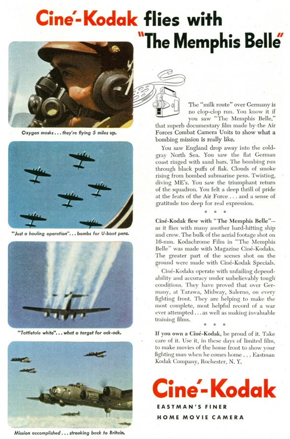 The Greatest Nose artist of WWII-38